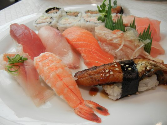 Bistro Miyoda & Sushi Ichiriki [RESTAURANT REVIEW]