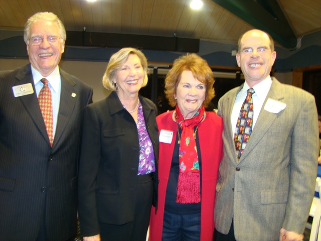 League of Women Voters : Party Honors Local Elected Officials [PHOTOS]