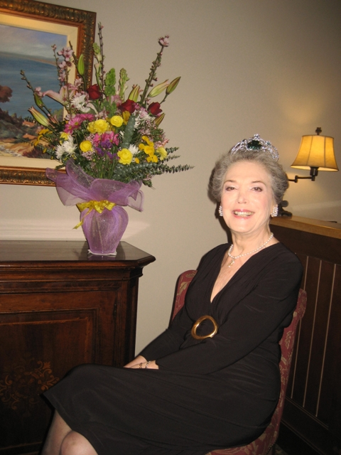 In Remembrance: Mildred Marx, 1919-2011