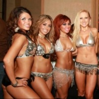 Berry Bly New Year's Eve Gala at Crowne Plaza, Redondo Beach [PHOTOS]