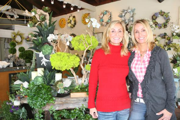 Growing Wild: Best Flower Shop