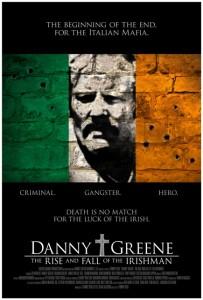 irishman danny greene