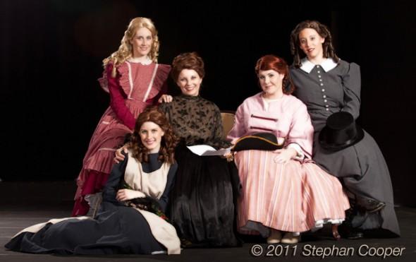 Marmee Little Women