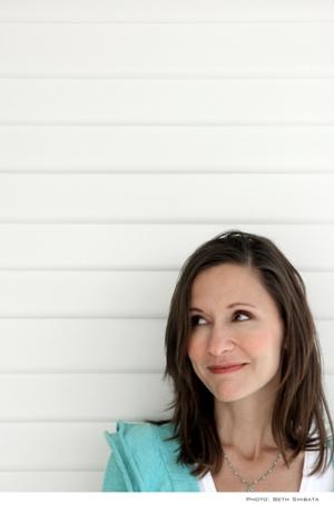 Laura Orr by Beth Shibata