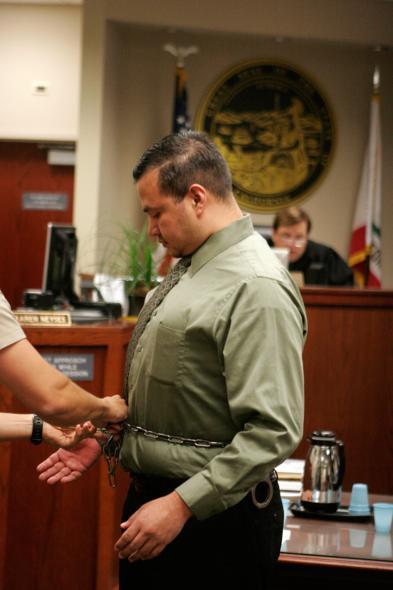 Defendant Tony Perez