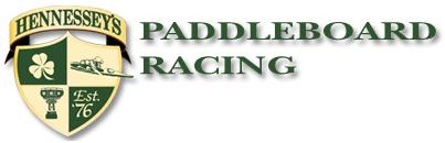 Hennessey's Return to the Pier Paddleboard Race: Vela barebacks it, wins