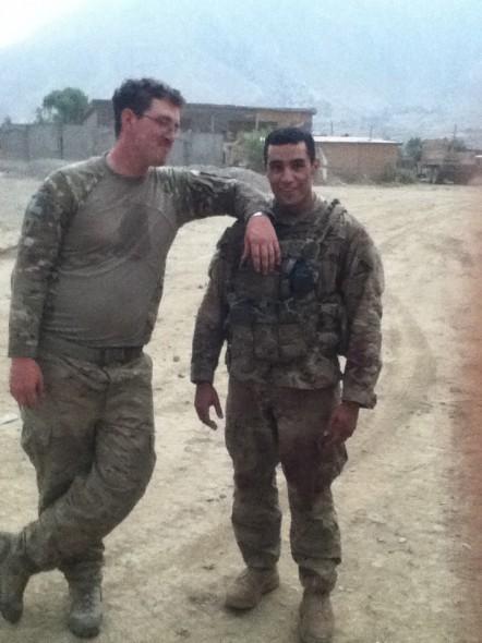 u.s. army afghanistan