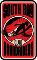 South Bay Surf Series schedule announced by South Bay Boardriders Club