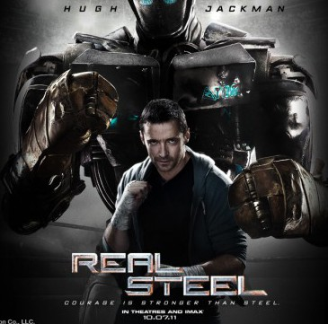 Real Steel is a reel steal [MOVIE REVIEW]