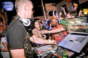 DJ Jimmy Sullivan