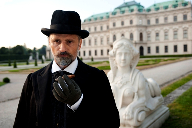 Freud vs. Jung a beautiful period piece [MOVIE REVIEW]