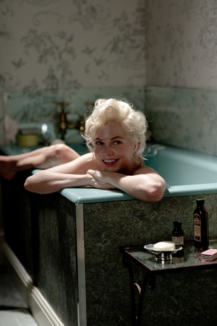 "Refreshing ""Marilyn"" film engages [MOVIE REVIEW]"