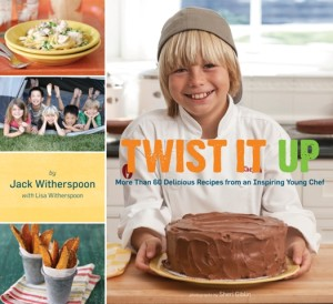Twist It Up Chef Jack Witherspoon