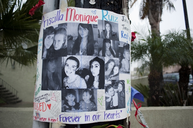 Priscilla Ruiz, girl killed in Redondo crash, remembered as kind and giving