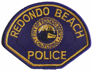 Suspect leads Redondo Beach police on pursuit, crashes motorcycle in Hermosa Beach