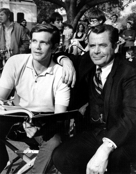 Glenn Ford's racy story told by his son | Easy Reader News