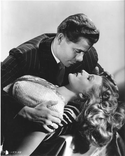 Rita Hayworth and glenn ford movies