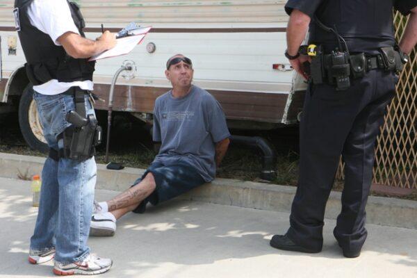 hermosa police bait bike bust