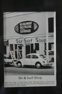 Dick Mobley Ski Surf Shop