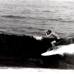 Dick Mobley, leroy Grannis