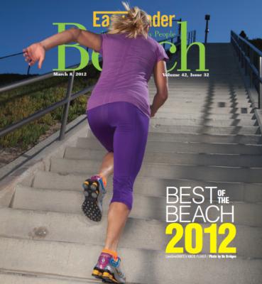 Easy Reader Best of the Beach