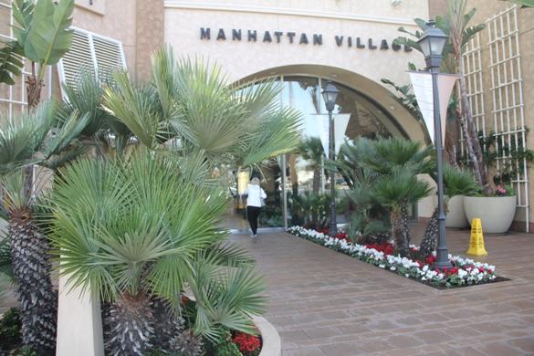 The Manhattan Village Mall