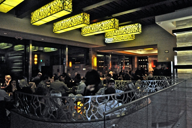 strand house restaurant manhattan beach