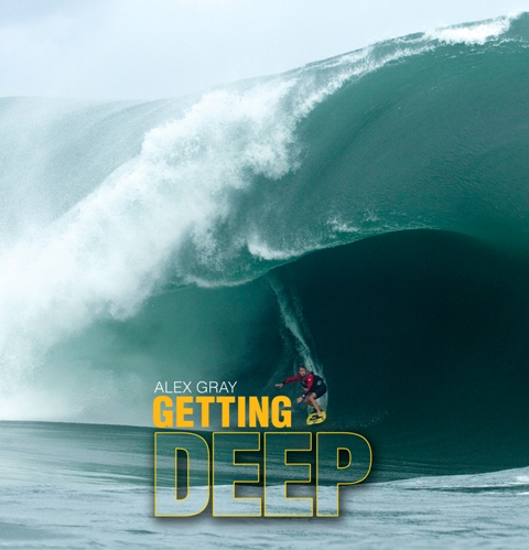 Chasing giants with Alex Gray
