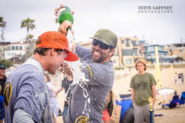 Spyder SB Boadriders surf contest awards by Gaffney [PHOTOS]