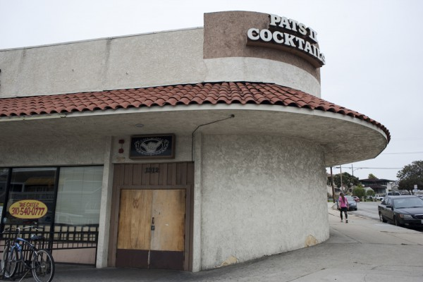 An employee at Pats II Cocktails at 1312 S. Pacific Coast Highway was killed around 1:47 a.m. Photo .