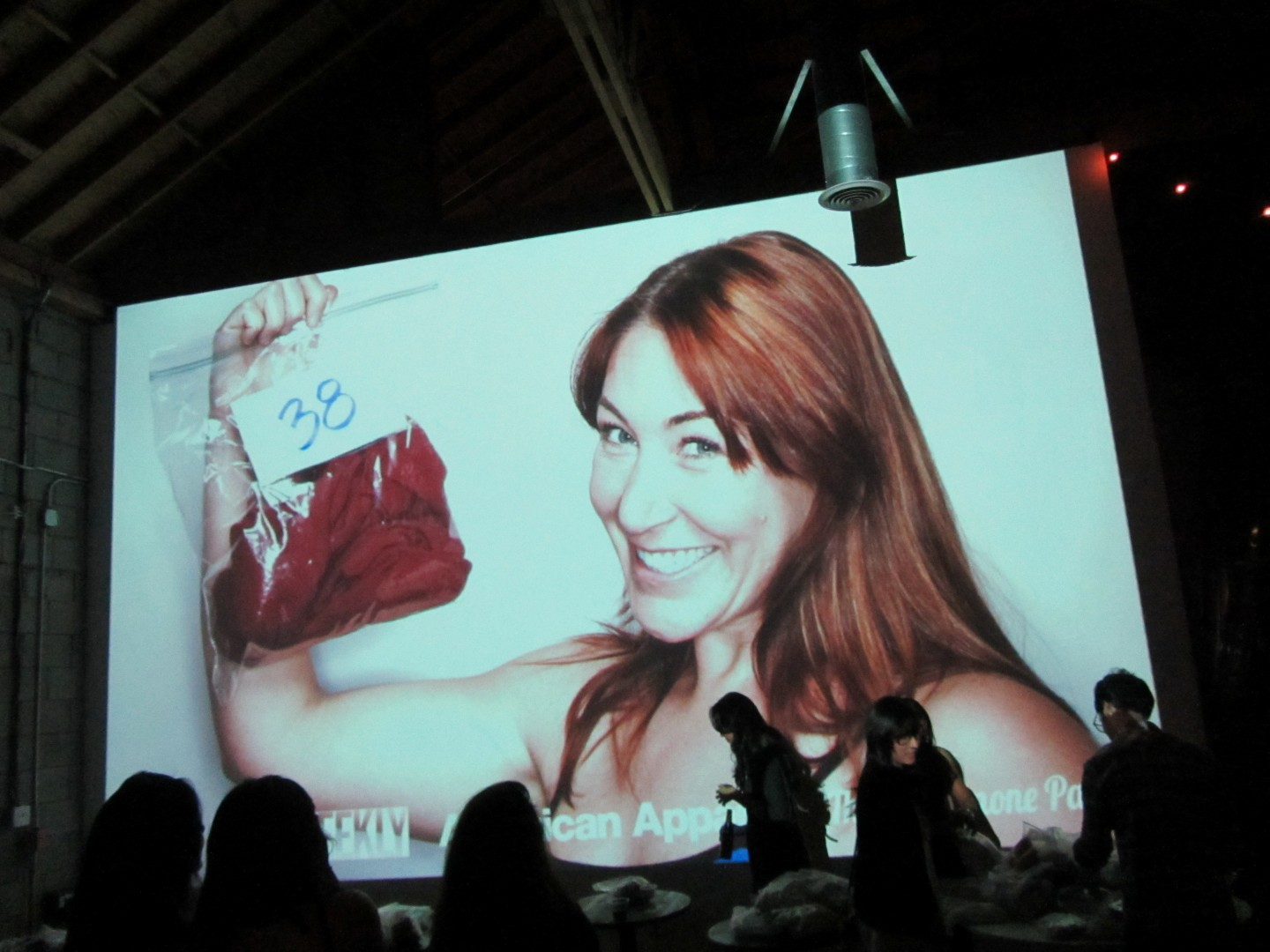 Pheromone Party: a Field Trip to Los Angeles