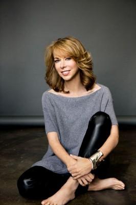 Susan Sweet, 47, president and general manager of Neutrogena. Photo by Melanie Acevedo, More Magazine