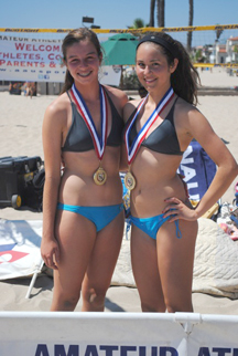 Los Angeles Beach Volleyball Club