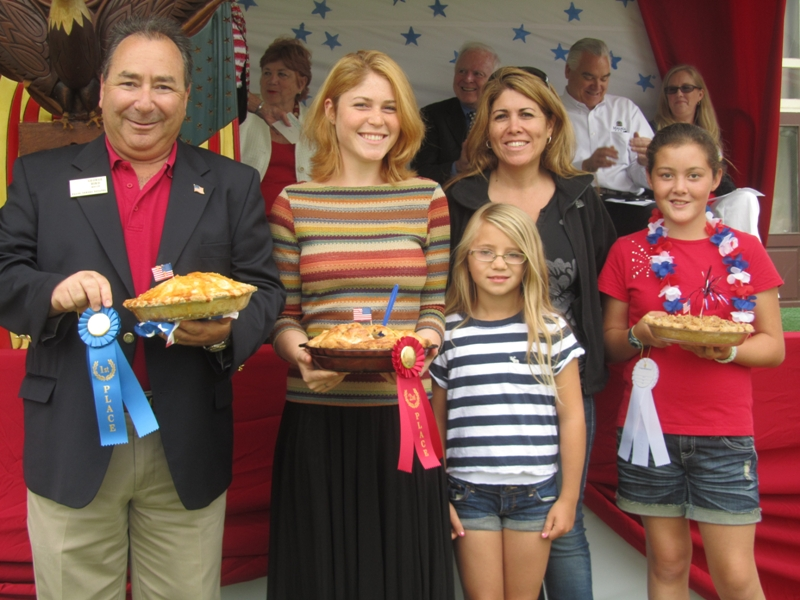 51st Annual Palos Verdes Old Fashioned Independence Day Celebration