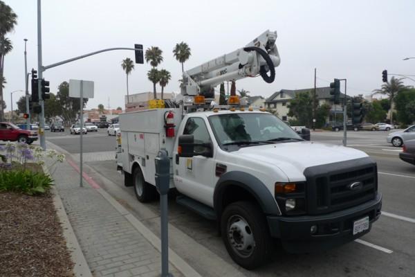 South Redondo Beach Power Outage