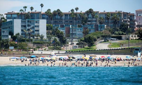 Redondo Beach Photo By Chelsea Sektnan