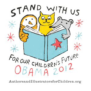 Authors and illustrators for children