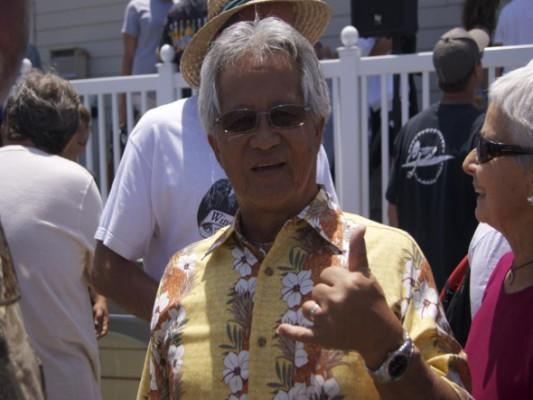 Donald Takayama