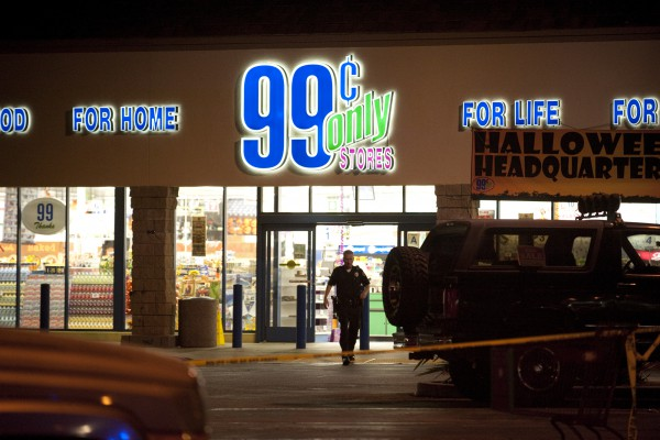 Redondo Beach 99 Cent Store Evacuated After Grenade Found Outside