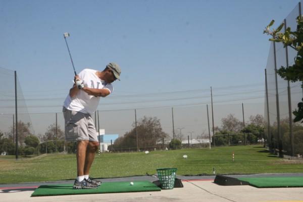 top golf el segundo