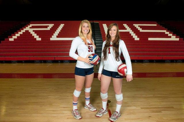 Dynasties end in Redondo Union girls volleyball program
