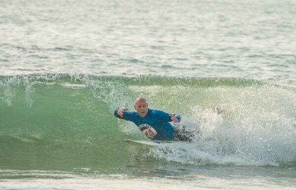Don Wilson Dog Town surfer