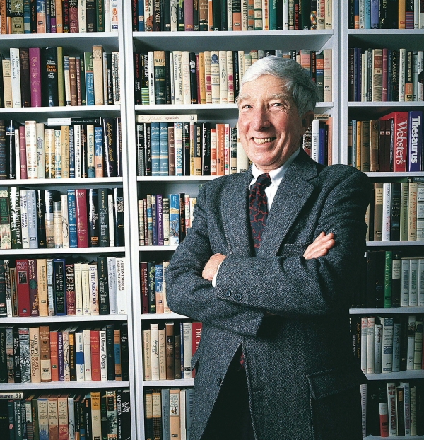 Always Looking, by John Updike