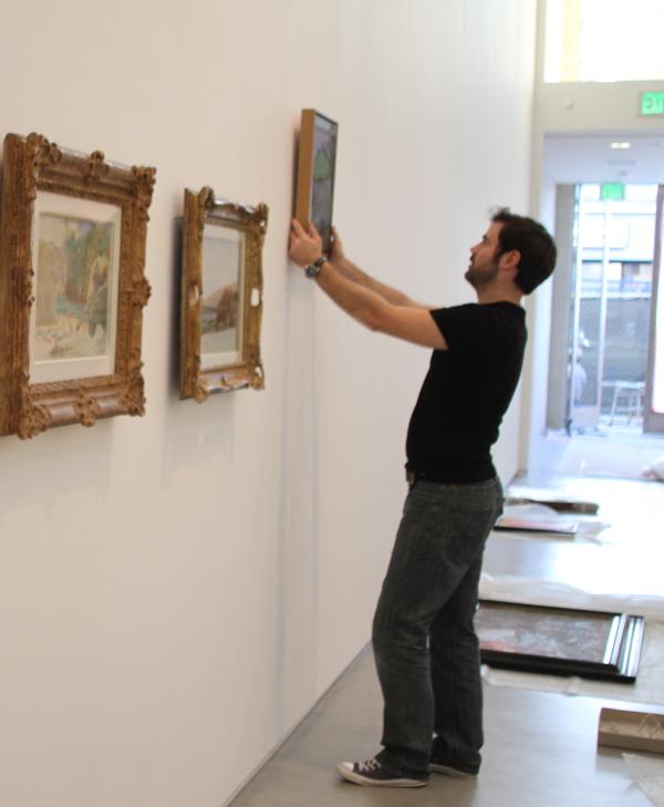 Museum on Main to open Sunday in El Segundo