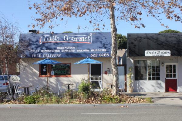 Little Gourmet In El Segundo Is A Little Gem Restaurant Review