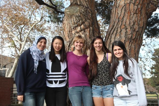 El Segundo teens urge 'Think Before You Toss'