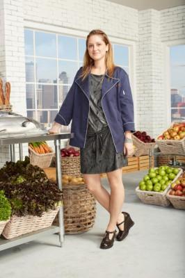 Brooke Williamson on the show Top Chef Season 10. Photo contributed