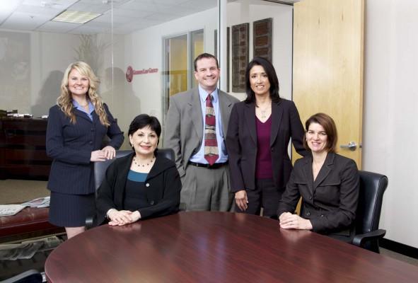 Guzman attorneys
