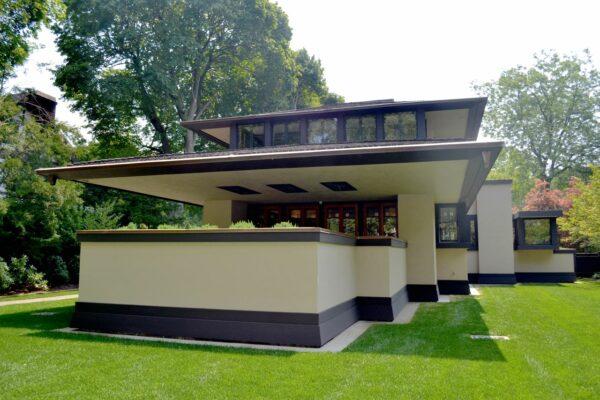 The Boynton House. Photo courtesy Kim Bixler