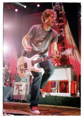 jimmy messer on guitar